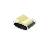 Post-it Pro Black Z-Note Dispenser