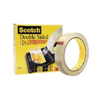 Scotch Dble Sided Artists Tape 12mm Pk12