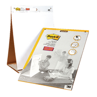 Post-it Table Top Easel and Pad Pk6 563