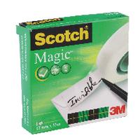 Scotch 810 Magic Tape 12mmx33M