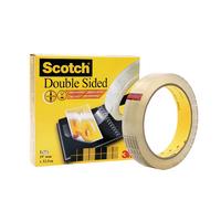Scotch 19mmx33m DoubleSided Tape