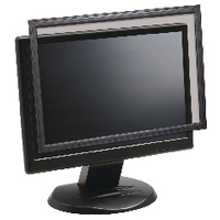 3M Framed 22in WD Privacy Filter PF322W