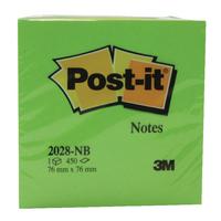 Post-it Dream Note 76x76mm Cube