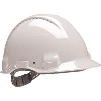 3M Peltor White Safety Helmet G3000