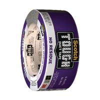 Scotch Tough Duct Tape 48mmx18m Silver