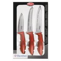 Clauss 3 Pce Kitchen Knife Set CL-80000