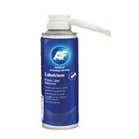 AF Labelclene Paper Label Remover 200ml