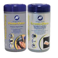 AF Phone-Clene/Screen-Clene Wipes Tub