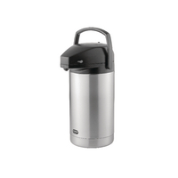 Addis Chrome Pump Pot Vacuum Jug 3 Litre