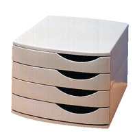 Jalema 4 Drawer Desktop Set A6862-541