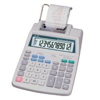 Aurora White 12-digit Print/Calc PR710