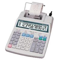 Aurora White 12-digit Print/Calc PR720