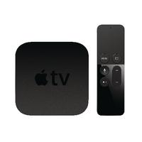 Apple TV 4th Generation 32GB Black