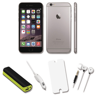 CPO iPhone 6 Bundle and 2000mah Pwr Bnk