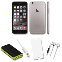 CPO iPhone Bundle and 6000mah Pwr Bnk