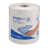 Wypall L10 Roll Control Wipers Pk6 7491