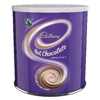 Cadbury Instant Hot Chocolate 2kg
