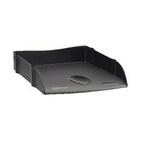 Avery DTR Eco Desktop Black Letter Tray