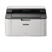 Brother Mono Printr Lgry Dgry HL 1110ZU1