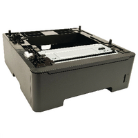 Brother Black Optnl Printer Tray LT5400