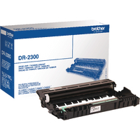 Brother DR2300 Drum Unit L2000 Series