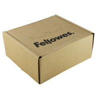 Fellowes Shredder Bags Pk100