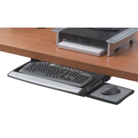 Fellowes Office Deluxe Keyboard Drawer