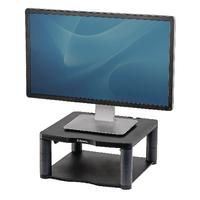 Fellowes Premium Graphite Monitor Riser