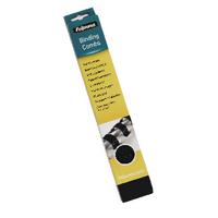 Fellowes 16mm Black Binding Comb Pk100