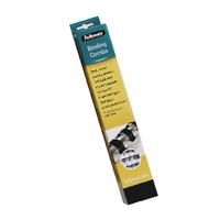 Fellowes 19mm White Binding Comb Pk100