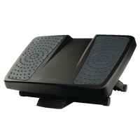 Fellowes Prof Series Ultimate Foot Rest