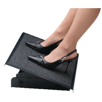 Fellowes Pro Series H/Duty Foot Rest