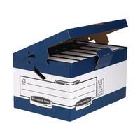 Fellowes Store Maxi Ergo Handle Pk10