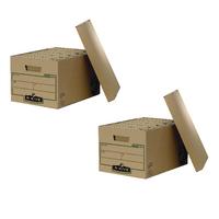 Buy Pk10 Large Stor Boxes Gt Pk10 Free BOGOF