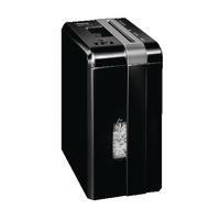 Fellowes Black DS-500C Cross Shredder