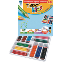 Bic Kids Ecolutions Colour Pencils Pk144