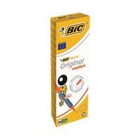 Bic-Matic Mech Asstd Pencils 0.7mm Pk12