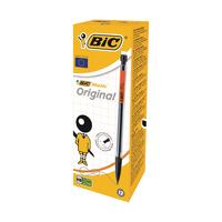 Bic-Matic Mechanical Pencil 0.7mm Pk12