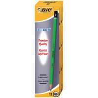 Bic Criterium Graphite Pencil HB Pk12
