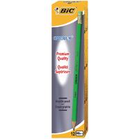Bic Criterium HB Pencil Eraser Tip Pk12