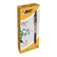 Bic Atlantis Mechan Pencil 0.7mm Pk12
