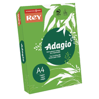 Adagio A4 Deep Green Card 160gsm Pk250
