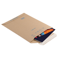 Blake Corrugated Board Envelopes A5 P100