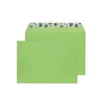 Lime Green C5 P/Seal Envelope Pk250