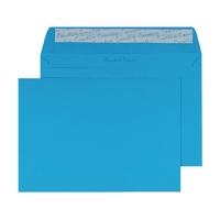 Pacific Blue C4 P/Seal Envelope Pk250