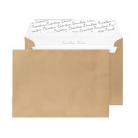 Metallic Gold C5 P/Seal Envelope Pk250