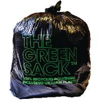 The Green Sack Med Duty Refuse Sack P200