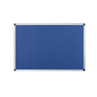 Bi-Office 1200x900 Fire Retardant Board