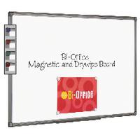 Bi-Office 900x600mm Magnetic Whiteboard