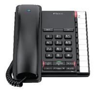 BT Black Converse 2200 Corded Phone